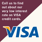 VISA Check Cards