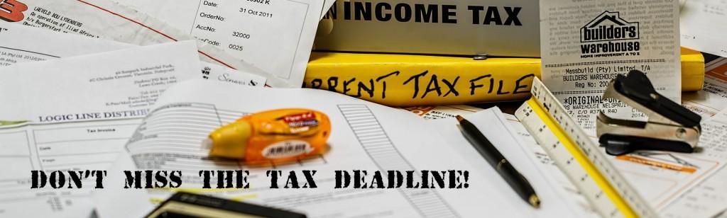 income-tax-Deadline