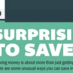 5 Surprising Ways to Save Money