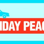 Holiday Peace… In The Family