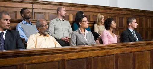 Jury Duty Scams