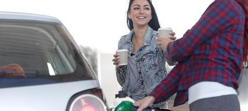 Look Before You Pump! Don't Get Skimmed At The Gas Station