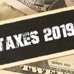 Tax Scams 2019