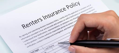 Your Guide to Renter's Insutance