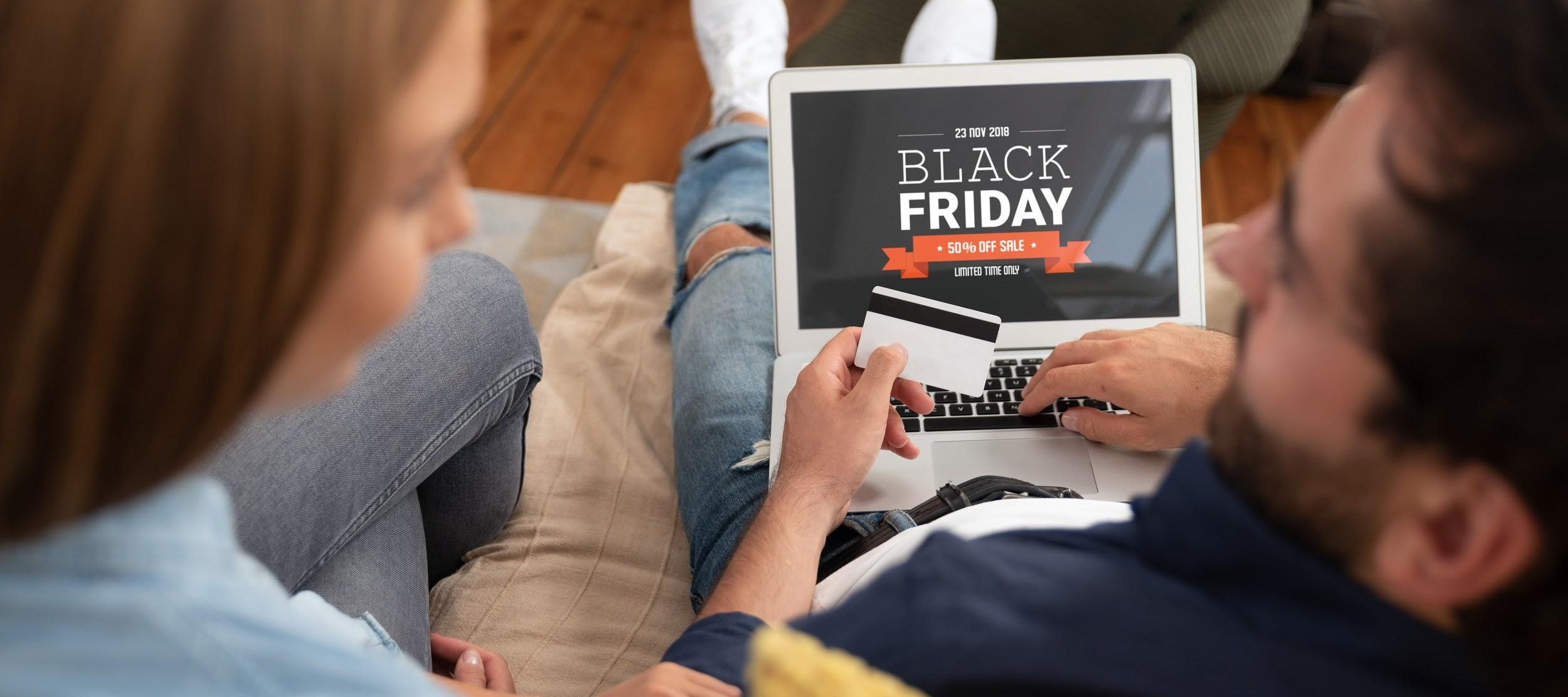 5 Misleading Advertising Ploys To Beware Of This Black Friday