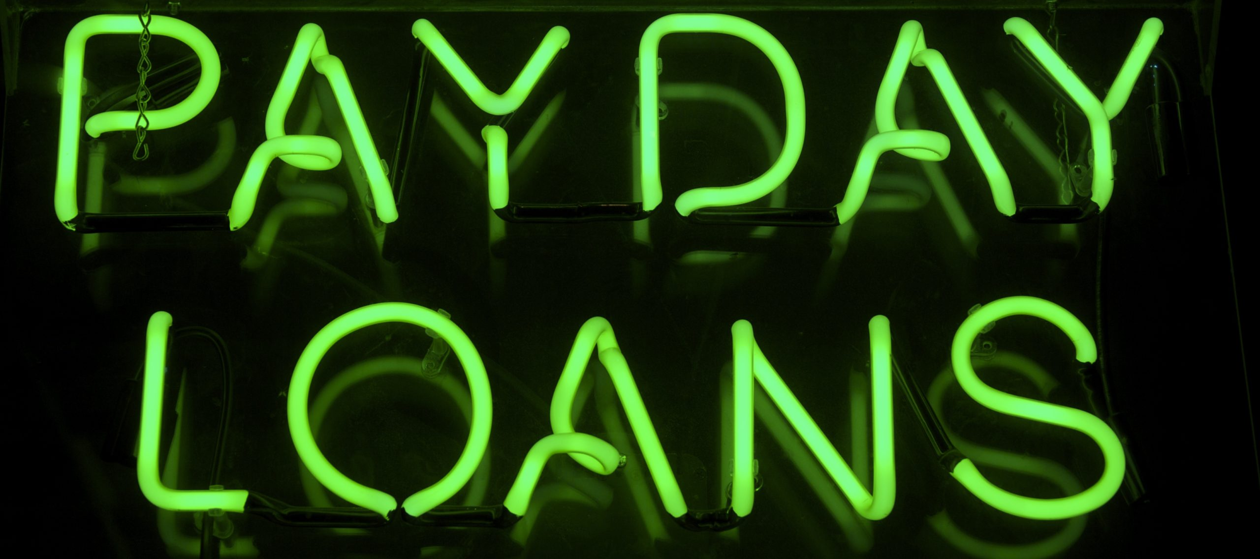 How To Spot A Payday Loan Scam