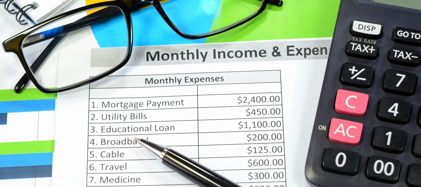 Ways to Trim Your Fixed Expenses